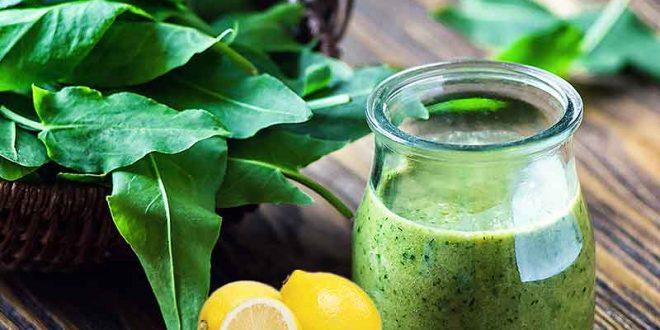 مشروب سحري لتنظيف الجسم من السموم