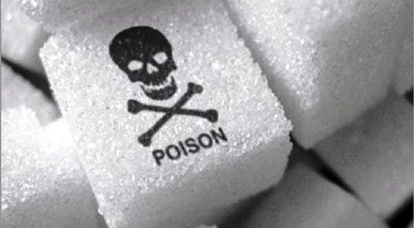تجنبي السكر الأبيض لهذه الأسباب