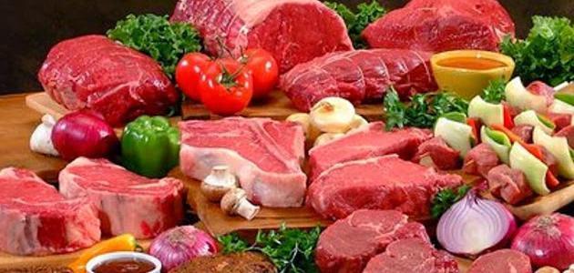 اهم انواع البروتينات