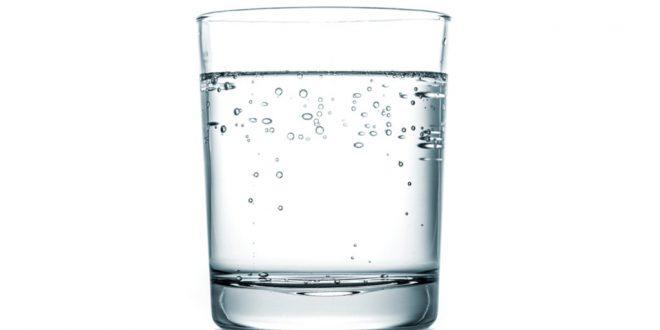 اهم استخدامات ماء الصودا