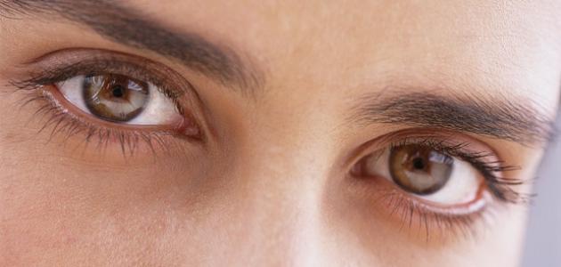 علاج حول العين