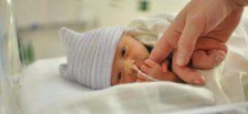 اسباب صغر حجم الجنين في الشهر التاسع
