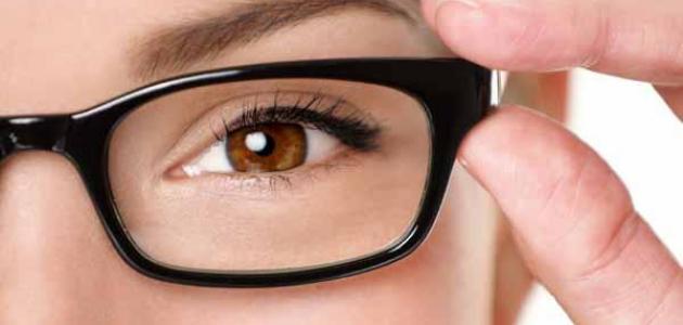أسباب ضعف النظر