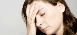 اعراض صداع أعلى الرأس