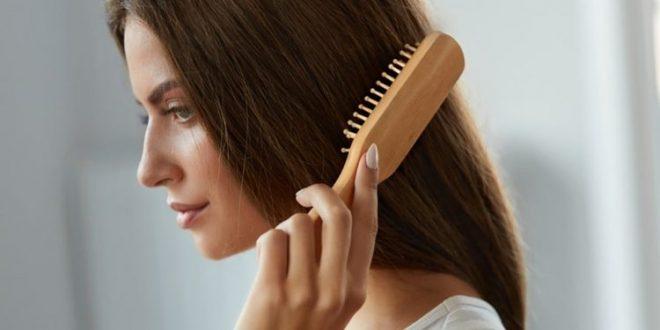 كيفية القضاء على تشابكات الشعر