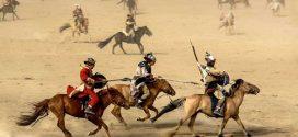 معلومات عن نهاية المغول