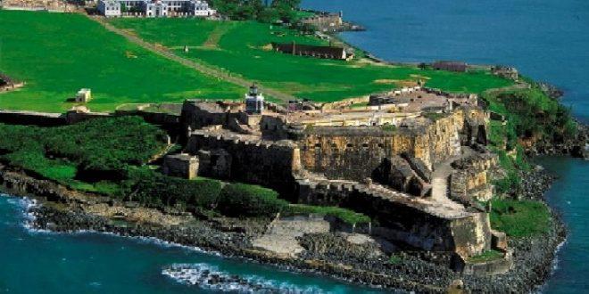 نبذه عن جزيرة بورتوريكو
