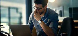 اسباب ضغوط العمل
