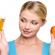 اهمية خل التفاح للوجه الدهني