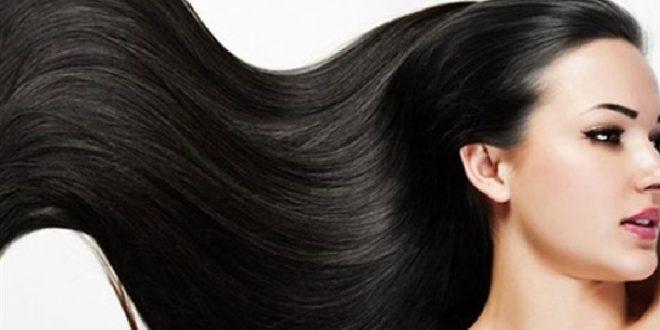 وصفات تطويل الشعر