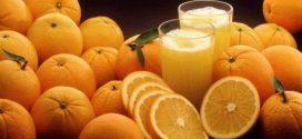 اهمية البرتقال للجسم