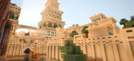 موقع مدينة بابل