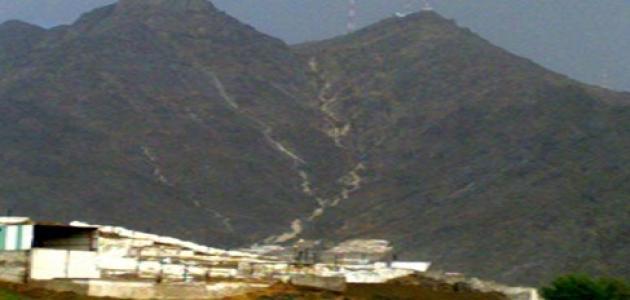 مميزات جبل أبي قبيس