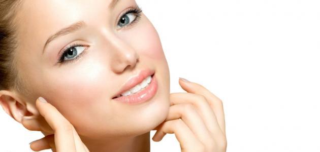 وصفات زيادة جمال الوجه