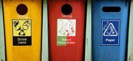 طريقة  تدبير النفايات المنزلية