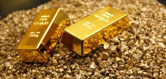 طريقة معرفة عيار الذهب