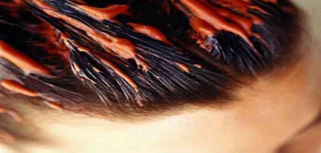 طريقة استخدام بلسم الشعر