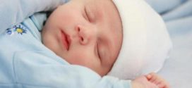 انواع الإسهال عند الرضع