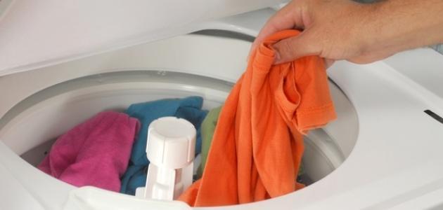 كيفية غسل الملابس الداخليه