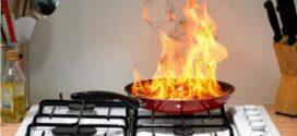 طرق تفادي حدوث الحرائق في المنزل
