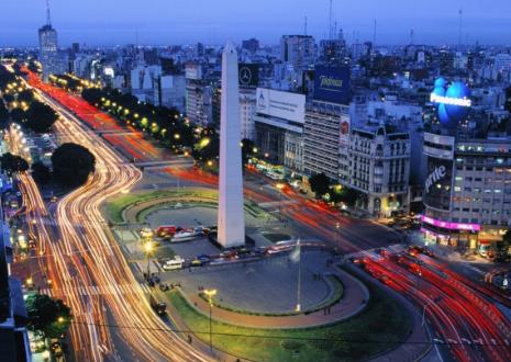 14 من أبرز مناطق السياحة في الارجنتين