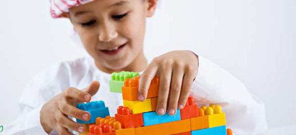 أهم الفيتامينات والمعادن لنمو الطفل