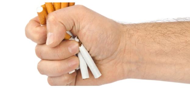 أضرار التدخين على جسمك