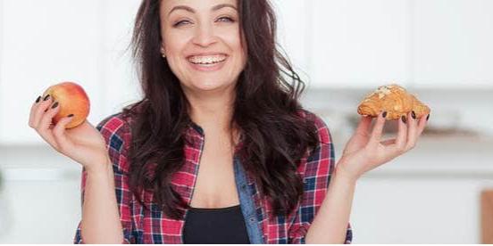 أمور بسيطة تسبب لك النفخة وتمنعك من خسارة الوزن