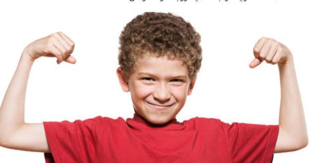 كيف تقوي مناعة طفلك تغذوياً