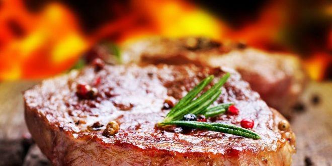 كيفية صنع اللحم المشوي علي الطريقة الهندية