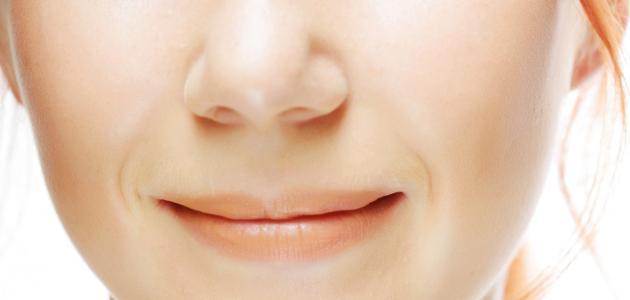 طرق تشقير شعر الوجه