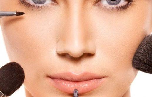 أساسيات وضع الماكياج على وجهك