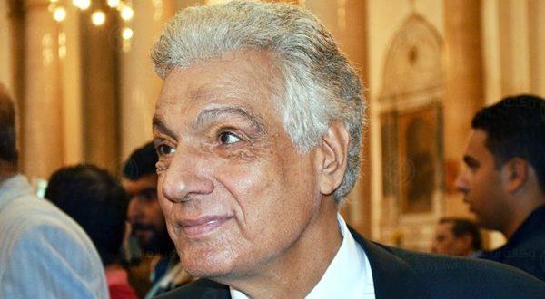 الفنان أحمد عبد الوارث في ذمة الله