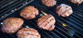 اعداد همبرجر اللحم